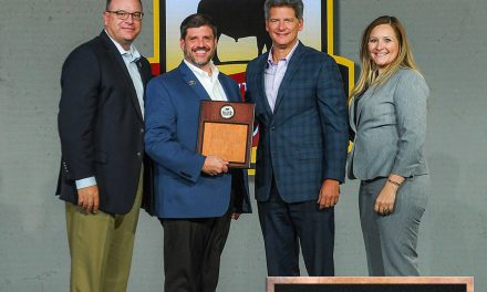Sysco Columbia LLC Recognized for Excellence in Beef