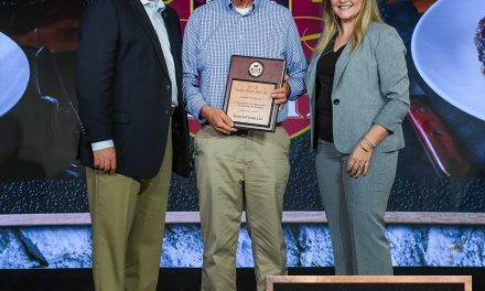 Sysco Gulf Coast Recognized for Excellence in Beef