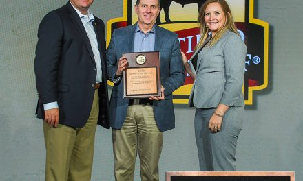 Sysco Montana Recognized for Sales