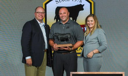 US Foods Knoxville Recognized for Sales
