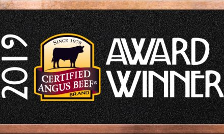 Foodservice distributors recognized for beef expertise
