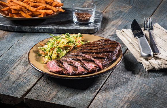 Branded Steakhouses Make Top 50 List