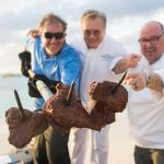 Chefs and Foodies Gather for Cayman Cookout