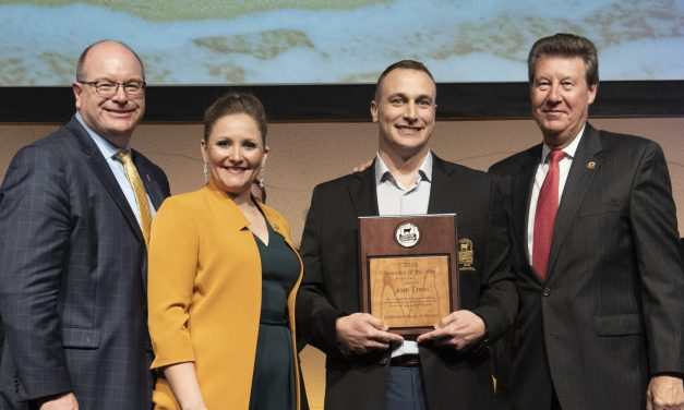 Ennis Recognized as Top Beef Specialist