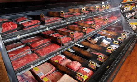 Retailers Working Hard to Keep Meat Cases Stocked