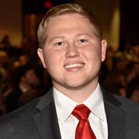 Conner McKinzie, Stephenville, Texas – Texas Tech University