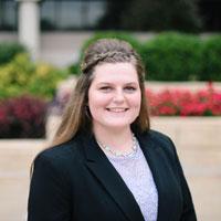 Emily Glenn, Scott City, Kan. – Kansas State University