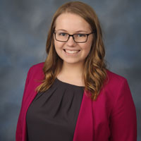Hattie Duncan, Wingate, Ill. –University of Illinois