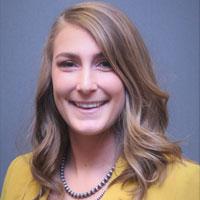 Lindsay Upperman, Chambersburg, Penn. – University of Nebraska-Lincoln