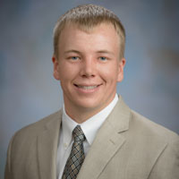 Luke Fuerniss, Loveland, Colo. – Texas Tech University