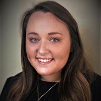 Sarah Bludau, Hallettsville, Texas – Texas A&M University