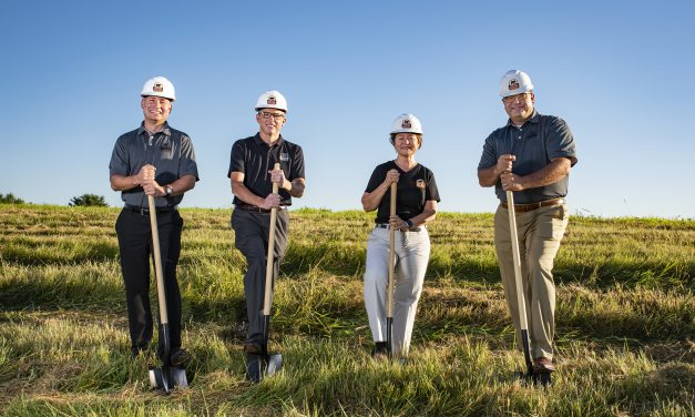 Certified Angus Beef LLC breaks ground on new facility