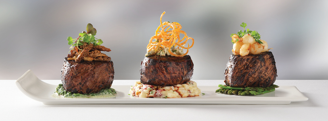 Level up your filet