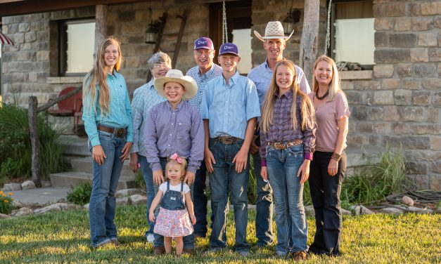 Kansas ranch family earns <em>Certified Angus Beef</em><sup> ®</sup> honors