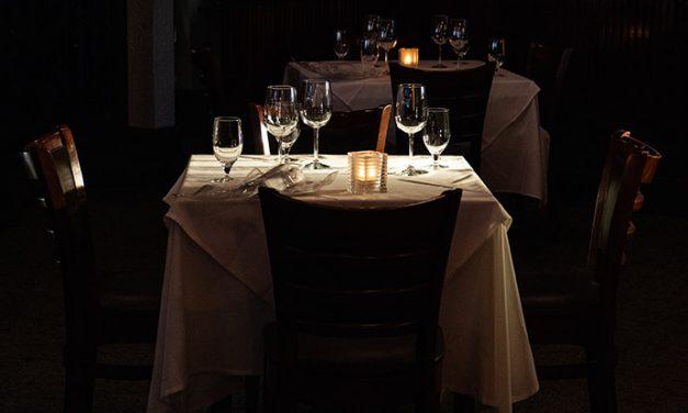 #RestaurantChallenge Details