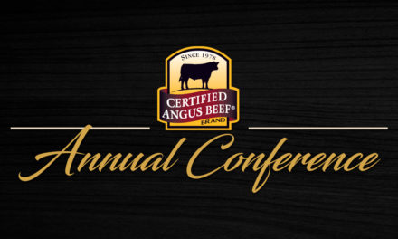 Top Suppliers Recognized by Certified Angus Beef